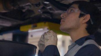 Honda TV Spot, 'Highest Level' [T2] - Thumbnail 6