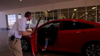 Honda TV Spot, 'Highest Level' [T2] - Thumbnail 8