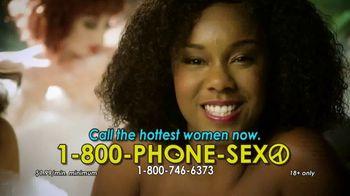 1-800-PHONE-SEXY TV Spot, 'On the Menu' - Thumbnail 3