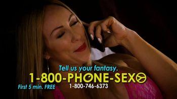 1-800-PHONE-SEXY TV Spot, 'On the Menu' - Thumbnail 6