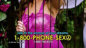 1-800-PHONE-SEXY TV Spot, 'On the Menu' - Thumbnail 7