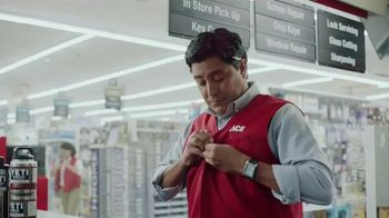 ACE Hardware TV Spot, 'We Want to Help' - Thumbnail 7
