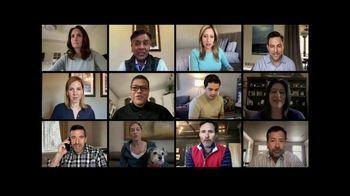 JPMorgan Chase & Co. TV Spot, 'J.P. Morgan Advisors Are Here For You'