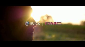Buick & GMC Spot TV Spot, 'We're Here to Help: Healthcare Professionals' Song by Our Many Stars [T1] - Thumbnail 1