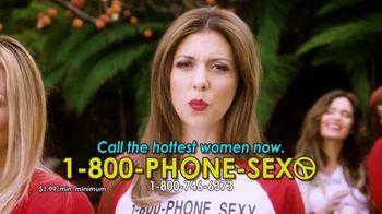 1-800-PHONE-SEXY TV Spot, 'Baseball' - Thumbnail 4