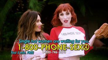 1-800-PHONE-SEXY TV Spot, 'Baseball' - Thumbnail 8