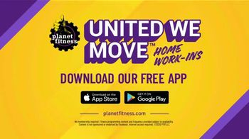 Planet Fitness App TV Spot, 'The Gym in Your Pocket' - Thumbnail 9