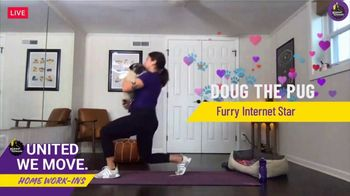 Planet Fitness App TV Spot, 'The Gym in Your Pocket' - Thumbnail 5