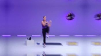 Planet Fitness App TV Spot, 'The Gym in Your Pocket' - Thumbnail 7