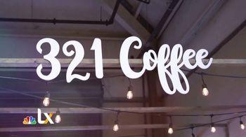 NBCLX TV Spot, '321 Coffee' - Thumbnail 1