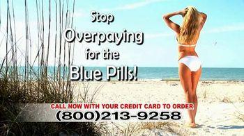 44 Blue Pills TV Spot, '40 Pills: Same Results' - Thumbnail 4