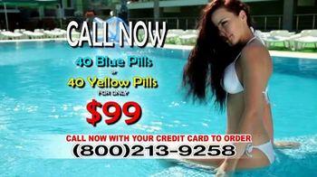 44 Blue Pills TV Spot, '40 Pills: Same Results' - Thumbnail 5