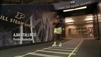 Big Ten Conference TV Spot, 'Faces of the Big Ten: Ajah Stallings' - Thumbnail 2