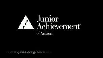 Junior Achievement USA TV Spot, 'Through My College Counselor' - Thumbnail 9