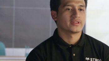 Junior Achievement USA TV Spot, 'Through My College Counselor' - Thumbnail 4