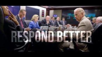 Unite the Country TV Spot, 'Plan' - Thumbnail 8