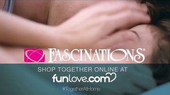 Fascinations TV Spot, 'Stay Safe' - Thumbnail 9