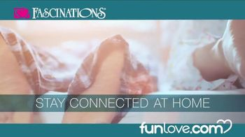 Fascinations TV Spot, 'Stay Safe' - Thumbnail 3