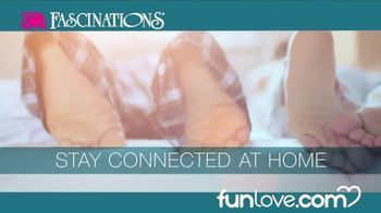 Fascinations TV Spot, 'Stay Safe' - Thumbnail 4