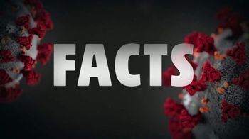 Coronavirus: Fact vs. Fiction TV Spot, 'Stay Informed' - Thumbnail 3