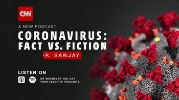 Coronavirus: Fact vs. Fiction TV Spot, 'Stay Informed' - Thumbnail 9