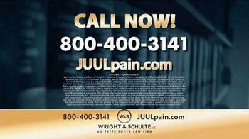 Wright & Schulte, LLC TV Spot, 'Teens: JUUL Injury' - Thumbnail 7