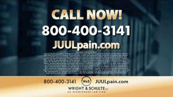 Wright & Schulte, LLC TV Spot, 'Teens: JUUL Injury' - Thumbnail 4