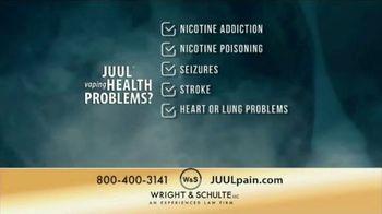 Wright & Schulte, LLC TV Spot, 'Teens: JUUL Injury' - Thumbnail 6