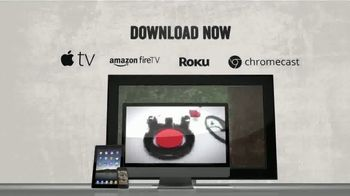 Mossy Oak GO TV Spot, 'The Social Media Platform' - Thumbnail 10