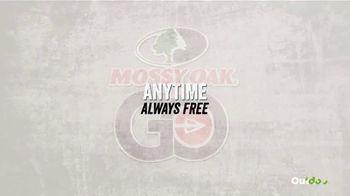 Mossy Oak GO TV Spot, 'The Social Media Platform' - Thumbnail 6