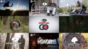 Mossy Oak GO TV Spot, 'The Social Media Platform' - Thumbnail 9