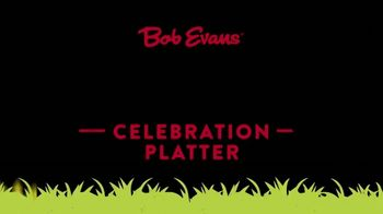 Bob Evans Restaurants Easter Celebration Platter TV Spot, 'Farm Fresh' - Thumbnail 1