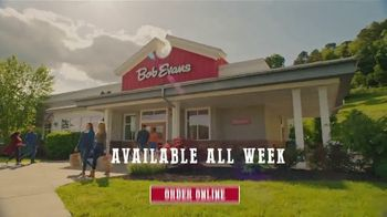 Bob Evans Restaurants Easter Celebration Platter TV Spot, 'Farm Fresh' - Thumbnail 8
