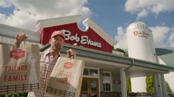 Bob Evans Restaurants Easter Celebration Platter TV Spot, 'Farm Fresh' - Thumbnail 6