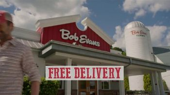 Bob Evans Restaurants Easter Celebration Platter TV Spot, 'Farm Fresh' - Thumbnail 7