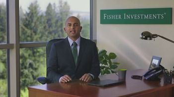 Fisher Investments TV Spot, \'Clearly Different Money Management\'