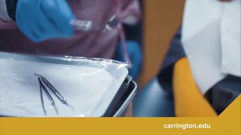 Carrington College TV Spot, 'You're Made For This: Dental Assisting' - Thumbnail 10