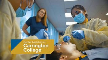 Carrington College TV Spot, 'You're Made For This: Dental Assisting'