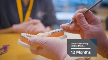 Carrington College TV Spot, 'You're Made For This: Dental Assisting' - Thumbnail 6