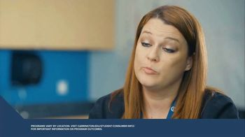 Carrington College TV Spot, 'You're Made For This: Dental Assisting' - Thumbnail 7