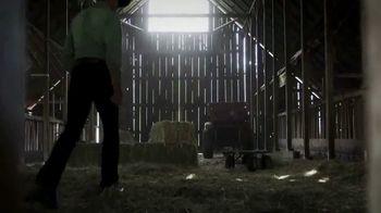 Wrangler TV Spot, 'Riding Out the Storm' - Thumbnail 5