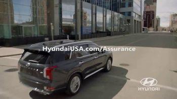 Hyundai TV Spot, 'Taking Steps to Protect' [T2] - Thumbnail 6