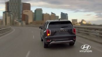 Hyundai TV Spot, 'Taking Steps to Protect' [T2] - Thumbnail 2