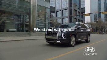Hyundai TV Spot, 'Taking Steps to Protect' [T2] - Thumbnail 4