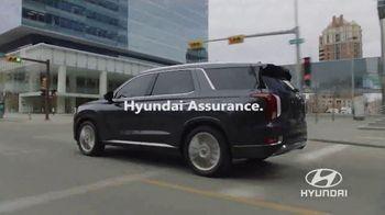 Hyundai TV Spot, 'Taking Steps to Protect' [T2] - Thumbnail 5