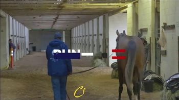 Claiborne Farm TV Spot, 'Runhappy: Working' - Thumbnail 10