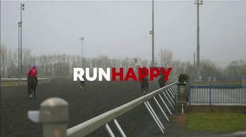 Claiborne Farm TV Spot, 'Runhappy: Working' - Thumbnail 2