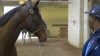 Claiborne Farm TV Spot, 'Runhappy: Working' - Thumbnail 5