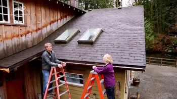 Allstate TV Spot, 'Tip 17: Roof Maintenance' Featuring Pete Nelson - Thumbnail 1