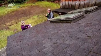 Allstate TV Spot, 'Tip 17: Roof Maintenance' Featuring Pete Nelson - Thumbnail 2